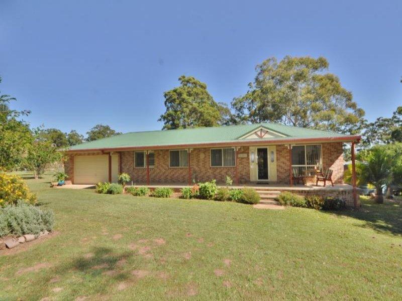 542 Gumma Road, Gumma, NSW 2447