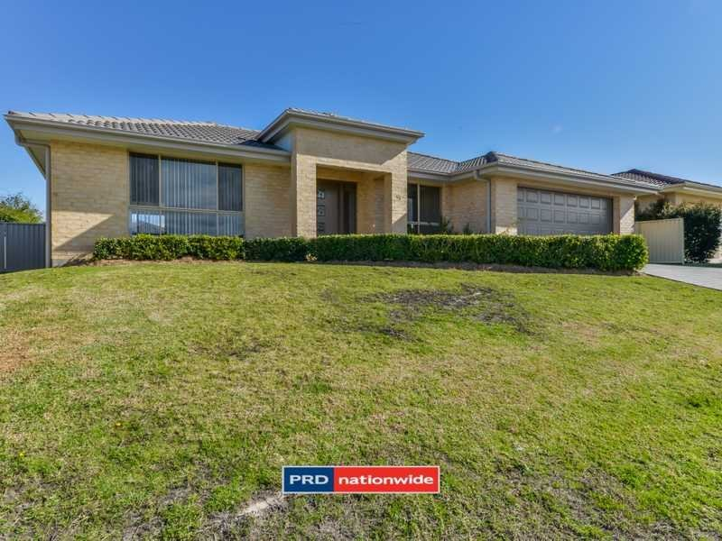 64 Grant Street, Hillvue, NSW 2340