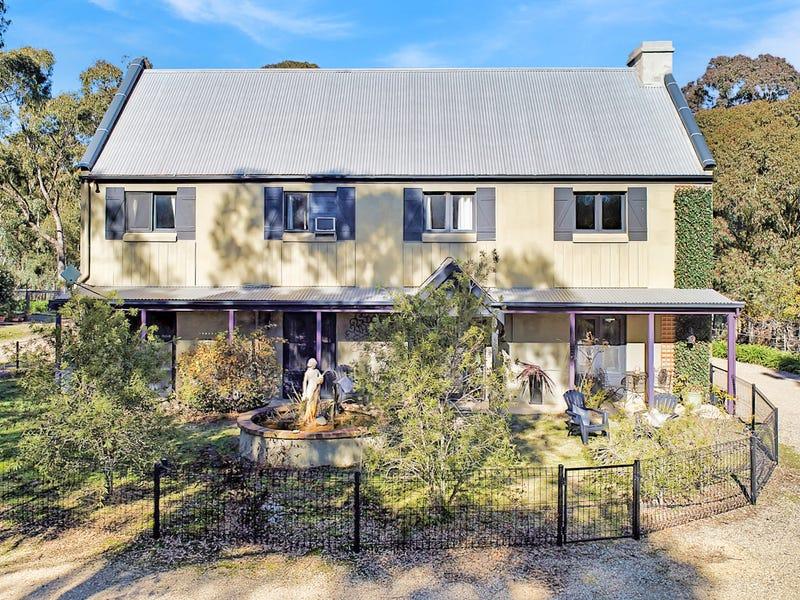 LOT 1 DP812459/Charl Timber Ridge Road, Walang, NSW 2795