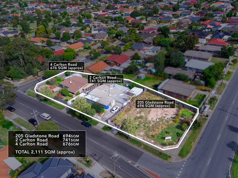 205 Gladstone Rd, Dandenong North, Vic 3175