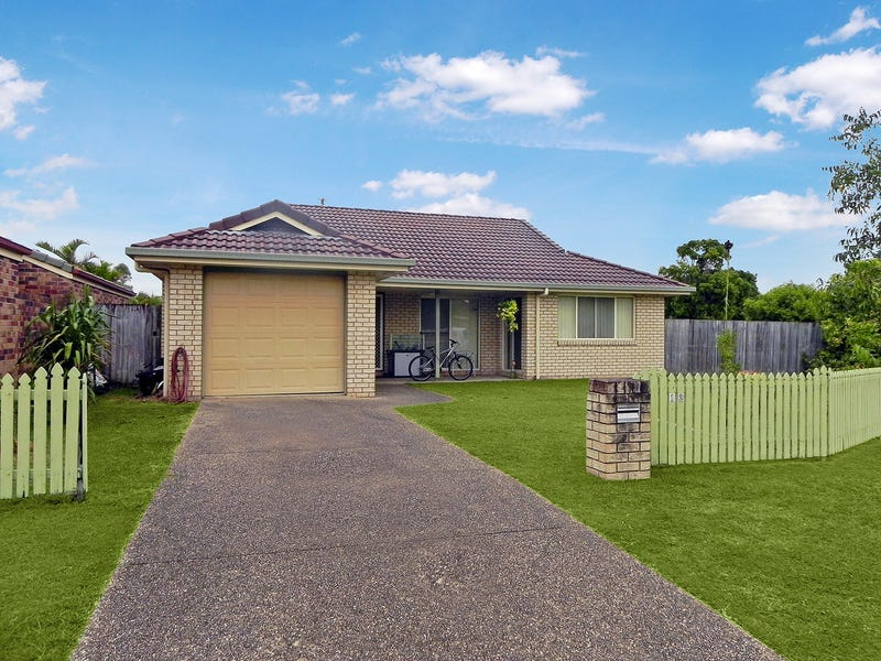 12 Lakeshore Place, Little Mountain, Qld 4551