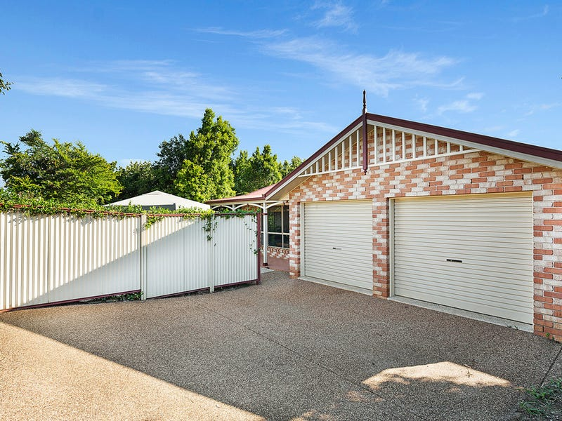 5 Merritt Street, Highfields, Qld 4352