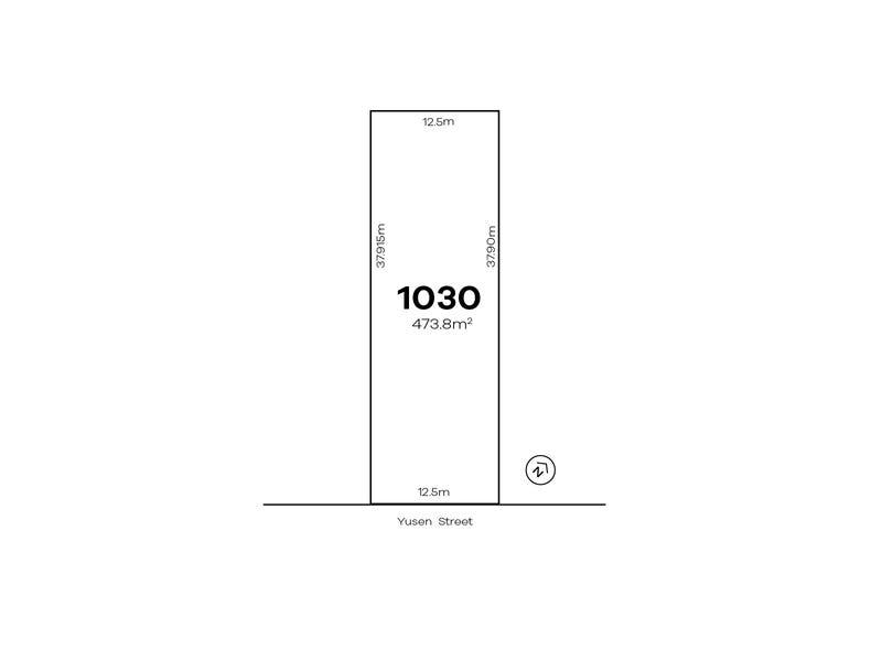 Lot 1030 Yusen Street | Parcview, Riverstone