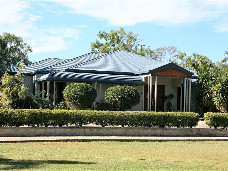 180 Pink Lily Road, Pink Lily, Qld 4702