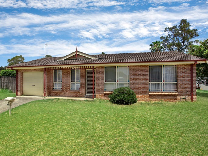 2-11 Hosier Place, Bligh Park, NSW 2756