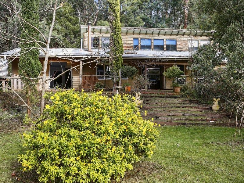 525 Lusatia Park Road, Hoddles Creek, Vic 3139