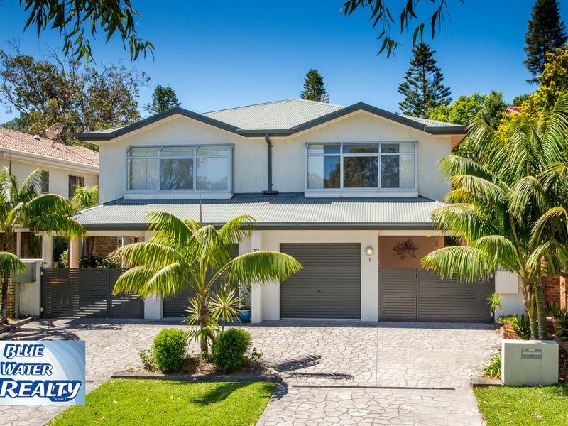 22a Ajax Avenue, Nelson Bay, NSW 2315