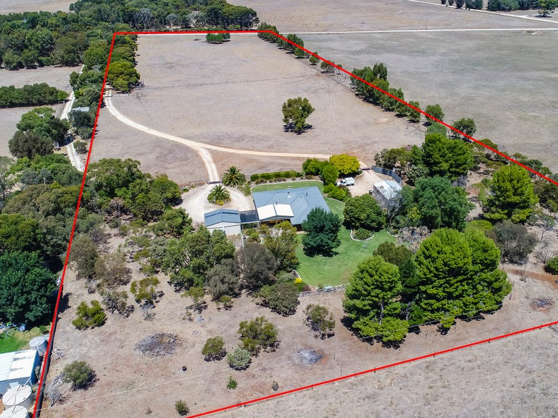 37 THOMPSONS ROAD, Naracoorte, SA 5271