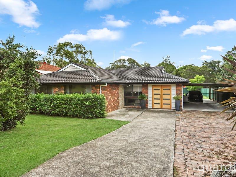 23 Cairnes Road, Glenorie, NSW 2157