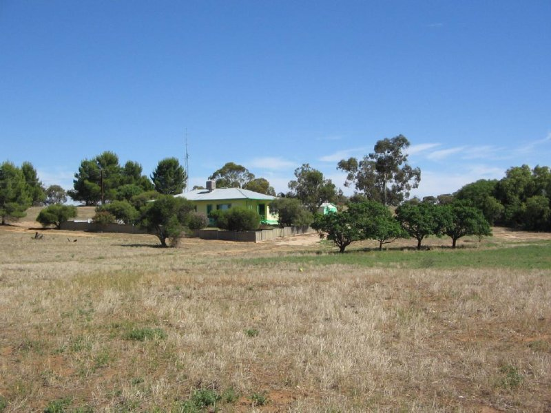 Lot 91 Karte Road, Pinnaroo, SA 5304