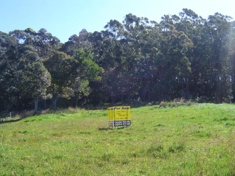 Lot 11 Seal Rocks  Rd, Bungwahl, NSW 2423