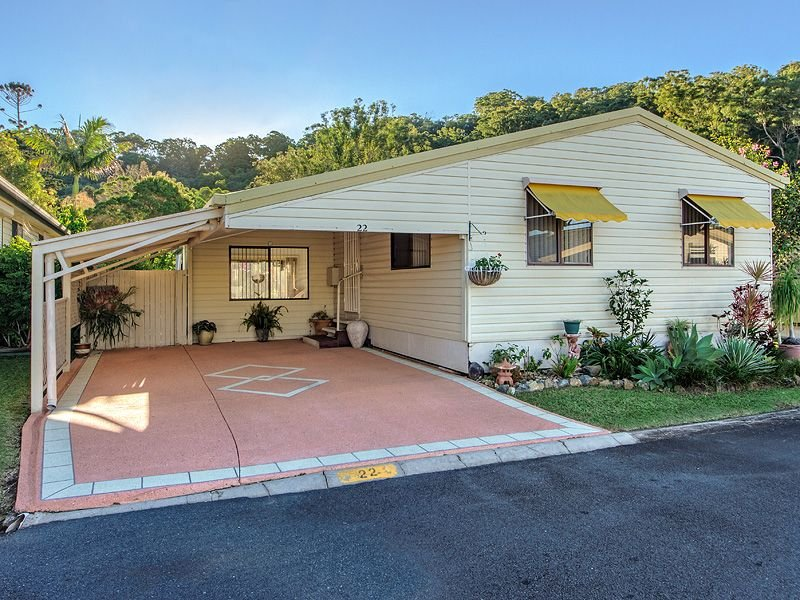 22/3 Township Drive, Burleigh Heads, Qld 4220 - Property Details
