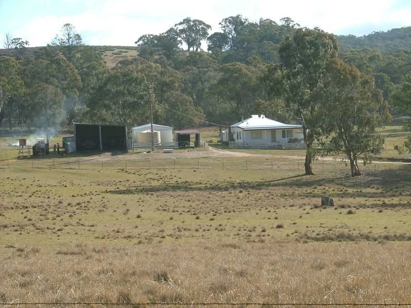 Address available on request, Niangala, NSW 2354