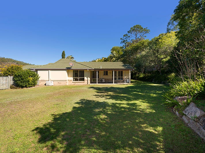 9 Redwood Place, The Gap, Qld 4061