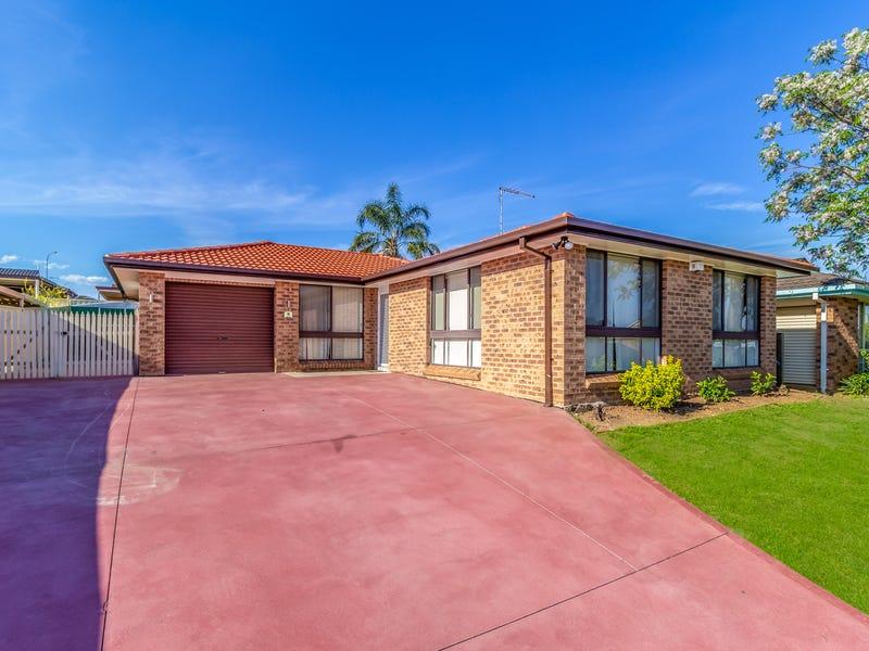 9 Baxter Cres, Glendenning, NSW 2761