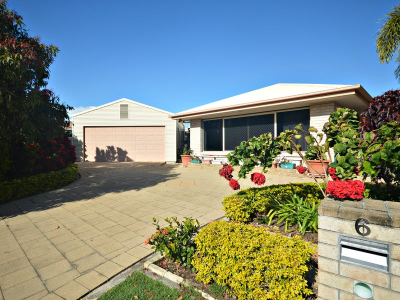 6 Florida Court, Torquay, Qld 4655