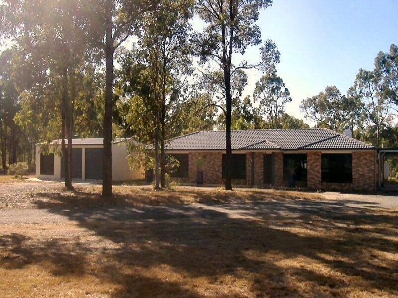 63 Condor Drive, Sunshine Acres, Qld 4655