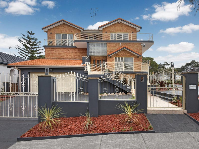 58 Jacobs Street, Bankstown, NSW 2200