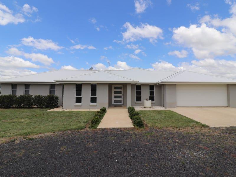 64 East Pandora Road, Stonehenge, NSW 2370