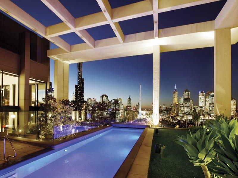 250 St Kilda Road, Melbourne, Vic 3000