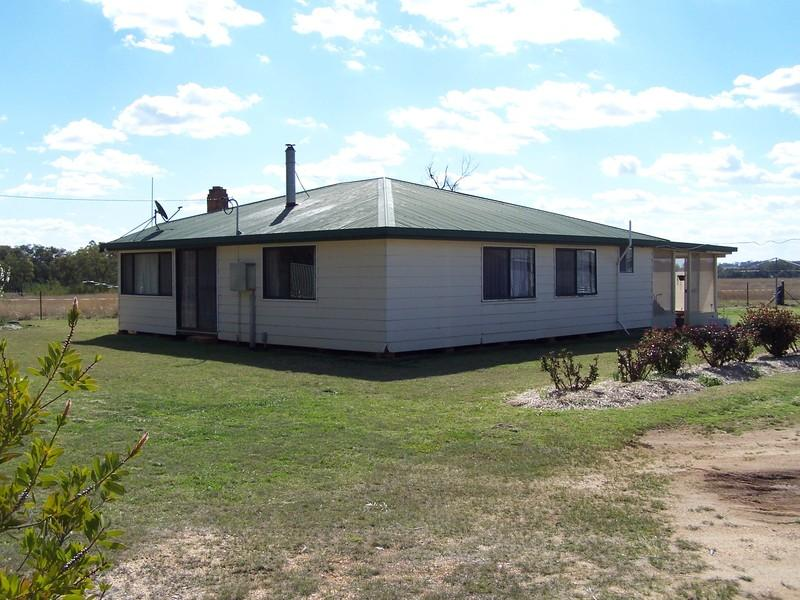 Address available on request, Gum Flat, NSW 2360