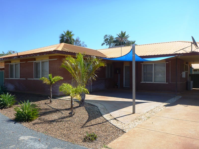 10 Pell Street, South Hedland, WA 6722