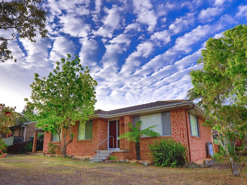 8 Peak Avenue, North Nowra, NSW 2541