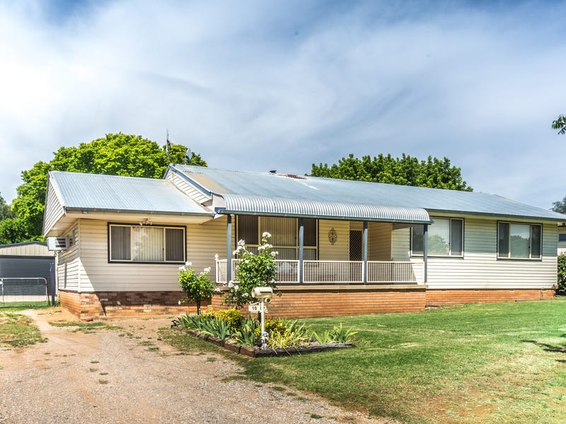 10 Smith Street, Cudal, NSW 2864