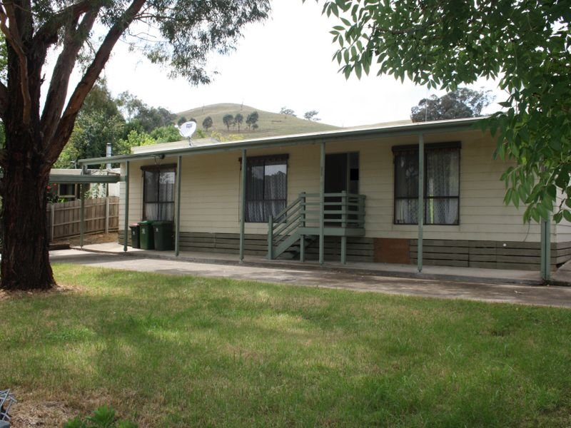 5060 Great Alpine Road, Ensay, Vic 3895