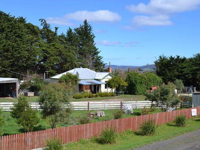 1282 Tunnack Road 'The Glen', Mount Seymour, Tas 7120