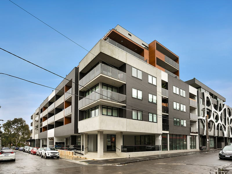 402/33 Breese Street, Brunswick, Vic 3056