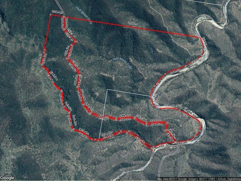 54 Half Moon Track, Willsons Downfall, NSW 2372
