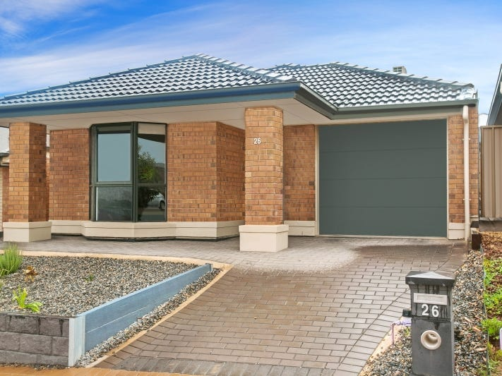 26 Orca Court, Seaford Meadows