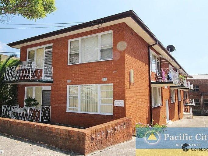 8/24 Fisher Street, Petersham, NSW 2049
