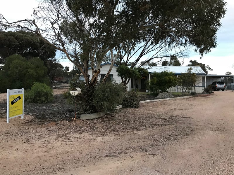 67 Muddy Lane, Moonta, SA 5558