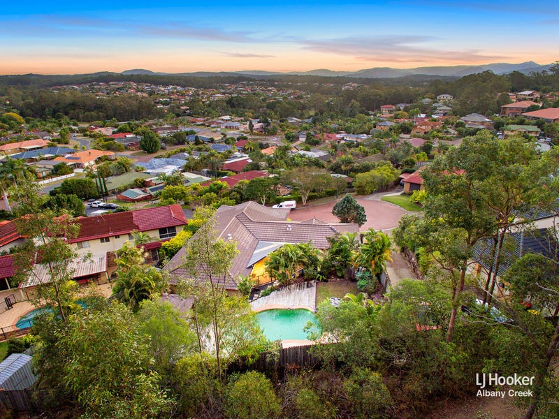 8 Kennedy Place, Albany Creek, Qld 4035