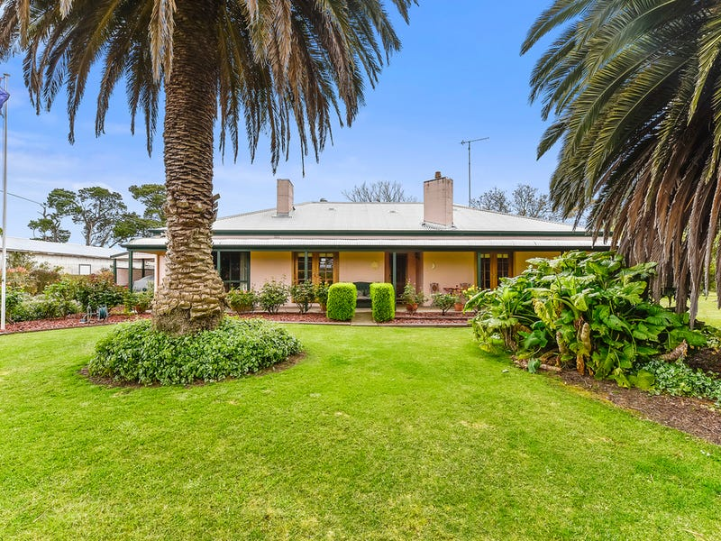 32884 Princes Highway, Burrungule, SA 5291