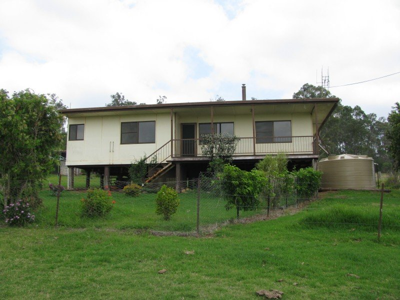 Address available on request, Glenrock, NSW 2337