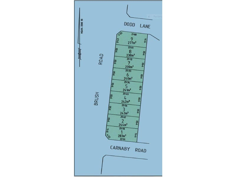 Lot 3/86-100 Brush Road, Epping, Vic 3076