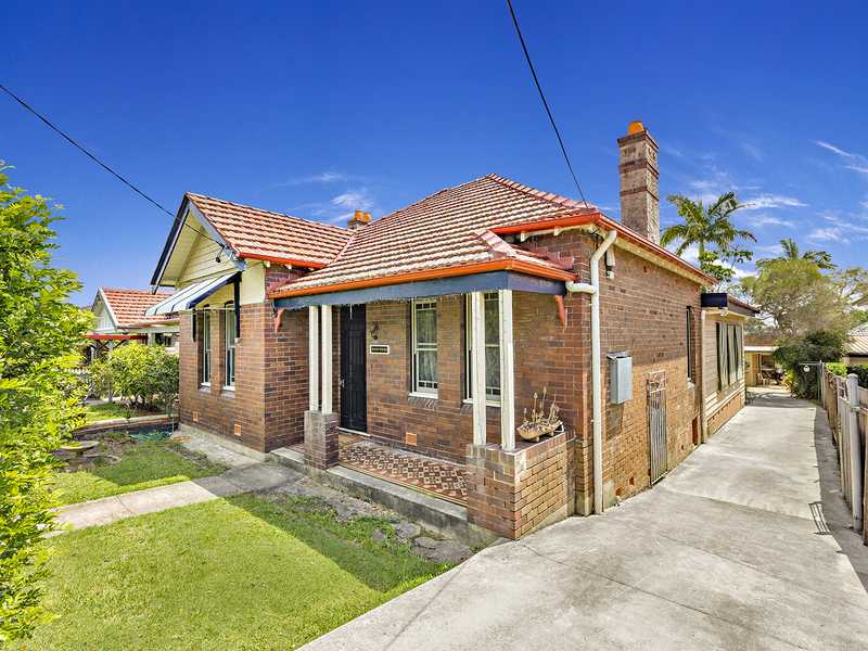 6 Coranto Street, Wareemba, NSW 2046