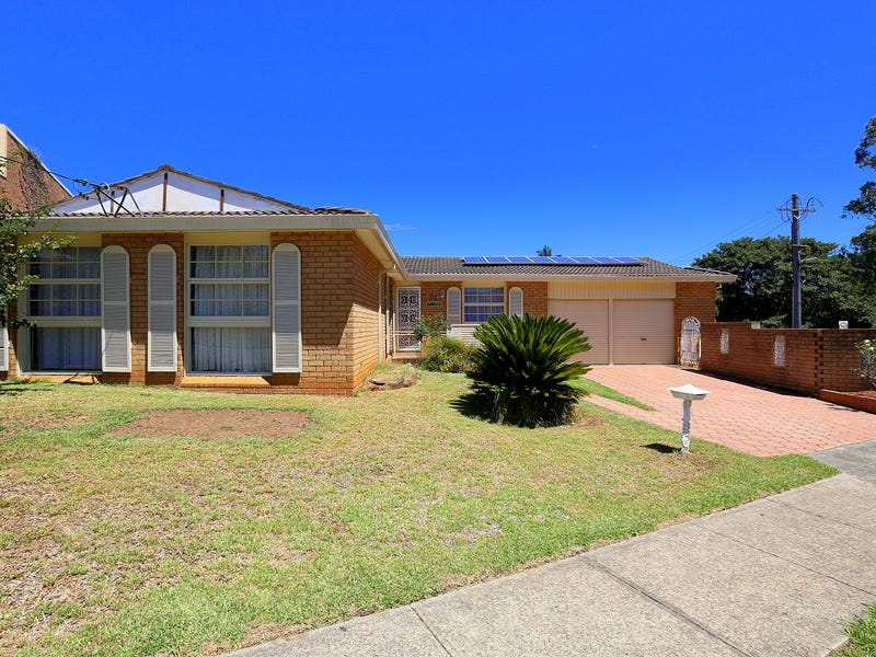 53 Sturt Avenue, Georges Hall, NSW 2198
