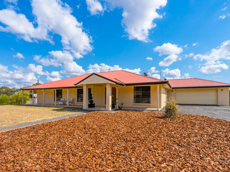 252-270 Schultzs Road, Ironbark, Qld 4306