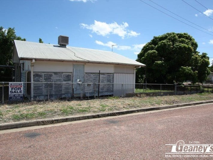 35 Marion Street, Charters Towers City, Qld 4820