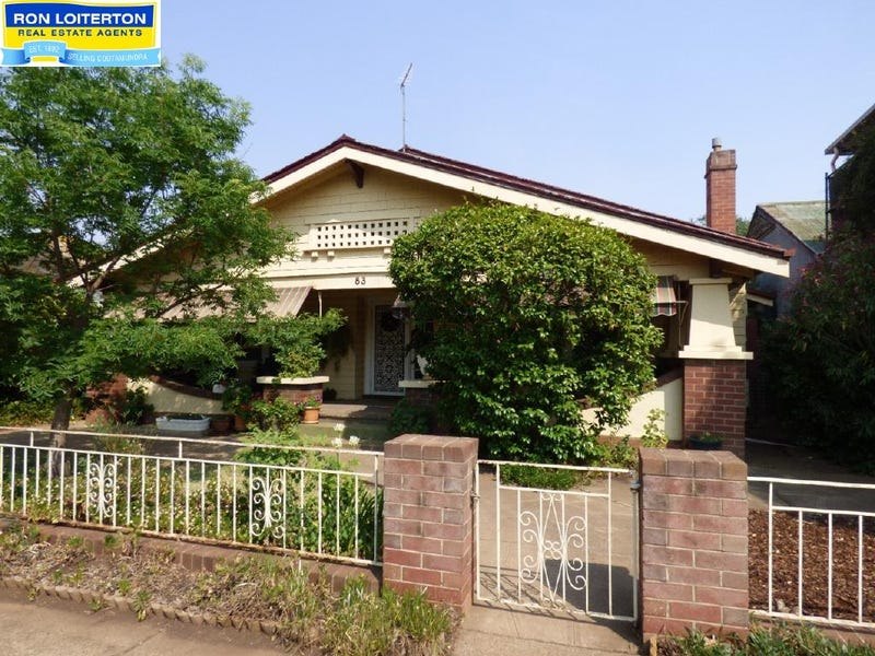 83  Sutton Street, Cootamundra, NSW 2590