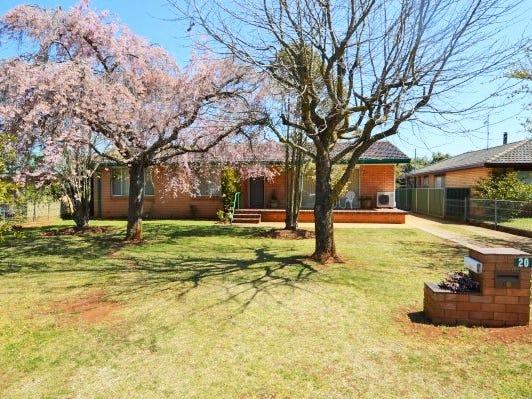 20 Marne Street, Guyra, NSW 2365