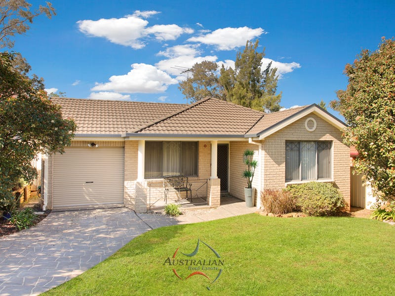 4 Orchid Court, Quakers Hill, NSW 2763