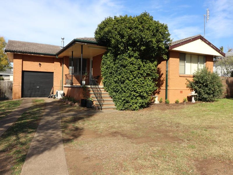 22 St James Crescent, Muswellbrook, NSW 2333