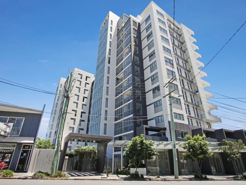 1032/16 Hamilton Place, Bowen Hills