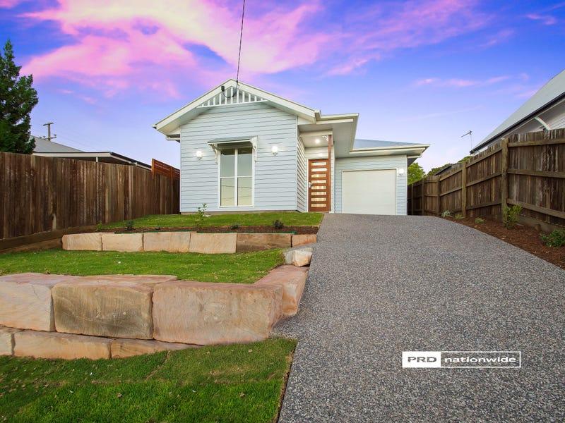 2a Allan Street, North Toowoomba, Qld 4350