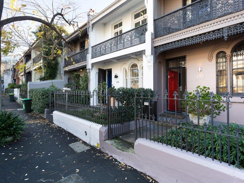 117 Womerah Avenue, Darlinghurst, NSW 2010